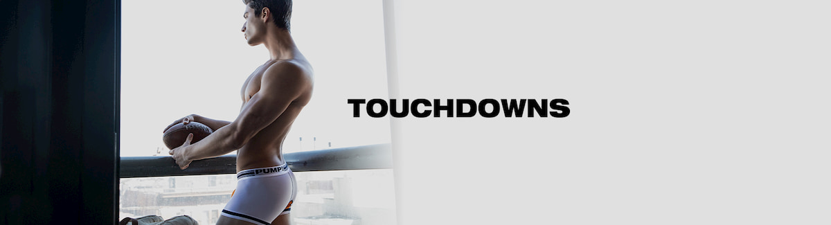 Touchdowns