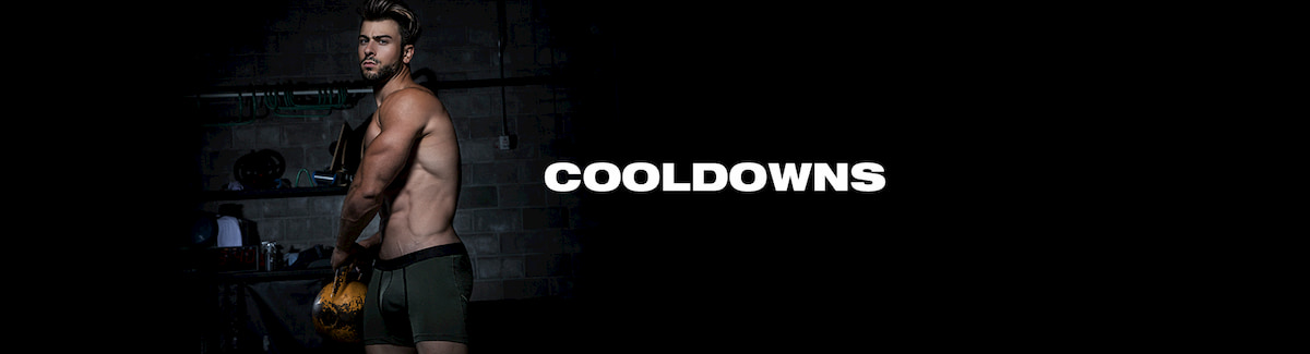 Cooldowns