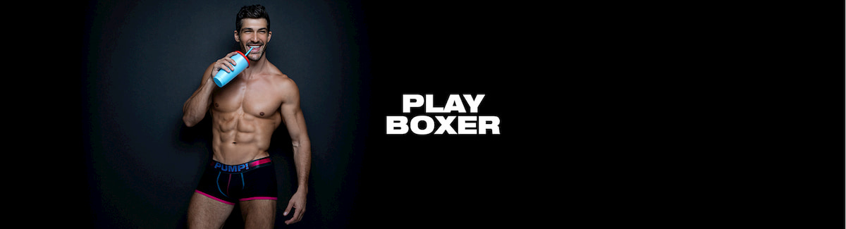 PLAY Boxer